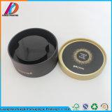 El papel de lujo del cilindro del fabricante de China puede rectángulo del tubo
