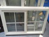 Projeto deslizante das grades de Windows do vidro de alumínio