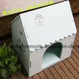 Самомоднейший дом кота поставкы любимчика с материалом диатомина