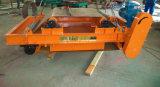 Suspension/Anti-Explosion/courroies de la ferraille/l'Hématite/Séparateur magnétique de minerai de fer