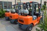 Low Maintence를 가진 5 톤 Diesel/LPG Forklift Truck Cpcd50