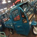 Agricultura que cultiva el triciclo del cargo para transportar 110cc al adulto Trike