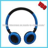 Auscultadores sem fio Foldable de venda quente de Bluetooth (BT-200)