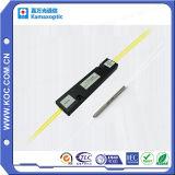 Fbier óptica de fibra multimodo acoplador de acoplamiento de fibra monomodo