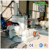 Mezclador plástico de la amasadora y del caucho 10 L para la mezcla de goma de los plásticos del laboratorio