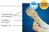 Kimtech Pure G5 стерильные перчатки из латекса