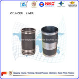 La camisa del cilindro para R175 S195 Zs1105 ZH1110 piezas de repuesto del motor Diesel
