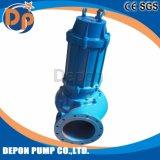 2 Zoll 4 Zoll-versenkbare tiefe Vertiefungs-Bohrloch-Wasser-Pumpe