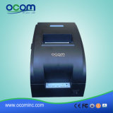 76mm Impact DOT Matrix Receipt Printer met Manual Cutter