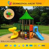 Aangetrokken Grappige OpenluchtSpeelplaats voor Kinderen (hoed-015)