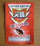 Sacs de empaquetage chimiques de fongicide de sac de pesticide bons