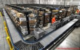 Transporte de aço inoxidável trabalhado amplamente utilizado