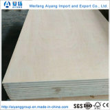 Apitong/Keruing suelos de madera contrachapada de contenedores