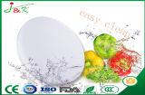 Пластиковый PE кухня белый круглый режущий системной платы