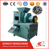 La presión del rodillo de aglomerado de polvo de hierro de la máquina para la venta