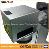 Marking 까만 Fiber Laser Marking Machine 또는 Metal Laser Engraving Equipment