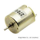 motor del uso de la aplicación de cocina de dc 270 del cepillo 12V