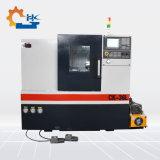Ck-50L haciendo de la rueda de aleación de torreta CNC máquina de torno eléctrico universal