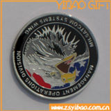 승진 연약한 사기질 (YB CO 07)를 가진 주문 수집 동전