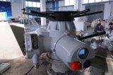 Elektrische Actuator van de Reis van de Reeks van Ckdj Hoekige
