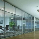 Большим Ultra Low-Iron толщиной 19мм многослойное закаленное защитное стекло