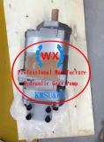 元の小松Lw250クレーン構築機械装置の予備品油圧配管ギヤポンプ705-51-30170日本製部品