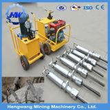 De hydraulische Splitser van de Steen/van de Rots met de Prijs van de Fabriek