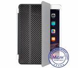 Apple iPad 소형 1 2 3을%s 공장 직접 판매 탄소 섬유 지능적인 상자