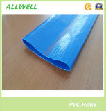 Труба шланга сада полива шланга Layflat воды PVC пластичная