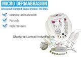 Diamond Micro Dermoabrasão lenda do Equipamento Equipamento de rejuvenescimento da pele