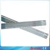 Vrije Elektrode van het Lassen van het Lage Koolstofstaal van Steekproeven/van het Roestvrij staal V