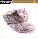 Army Pantalones al aire libre Sombrero Usmc Military Patrol Cap 6colors