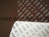 طباعة مصنع طباعة علامة مميّزة إلكترونيّة, مختلفة مادّيّة ألوان علامة مميّزة, أمن علامة مميّزة, علامة مميّزة انهداميّ, علامة مميّزة متحمّل, عالة علامة مميّزة