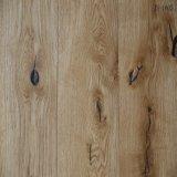 Hogar/engrasada blanco comercial Ingeniería pulido pisos de madera de roble