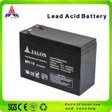 Válvula de seguridad de la batería de plomo ácido regulado 12V7ah