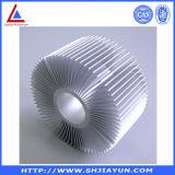 ラジエーターのためのカスタマイズ可能なアルミニウムアクセサリのアルミニウムプロフィール