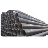 Низким уровнем выбросов углерода St37 высокой частоты ВПВ стальной трубы