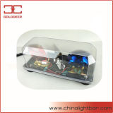 Freies Cover Rotator Mini Warning Light Bar für Car (TBD02451)