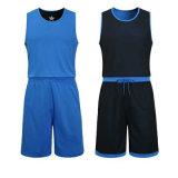 Nuovi parte superiore e Shorts degli abiti sportivi della maglia di disegno