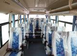 Пру/ЛРУ горячая продажа Dongfeng 6m (19-22 мест) с A/C 115HP туристического городской автобус пассажирский автобус