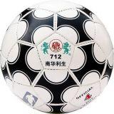 La main coudre/Soccer Football Taille 5 4 3 2 Produits OEM qualité solide PG/PVC de haute qualité en cuir de la vessie en caoutchouc