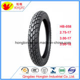 Neumático de moto tubo 300-17 y 300-18