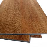 4mm Vinly Board (lâche de luxe de jeter/colle Retour vers le bas/sec/clic)