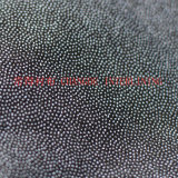 Legame termico di nylon 35GSM scrivente tra riga e riga non tessuto