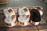 Schweißens-Draht des kohlenstoffarmen Stahl-Er70s-7 (er70s-7/sg3)