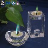 Velas únicas de la llama del color de la venta 12 PCS calientes de la alta calidad para la pieza del cumpleaños