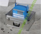 Machine en plastique de soudeuse de machine de fusion de bout de machine de soudure de la pipe Shr-315
