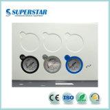 Basse pression de la configuration complète du système d'anesthésie Superstar S6100X avec ventilateur pour l'utilisateur dans l'ICU et Operationroom