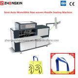 Zxu-A700 semi automático monolítico no tejido de la máquina de sellado de la manija