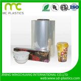 Multiuse 포장 PVC 수축 필름